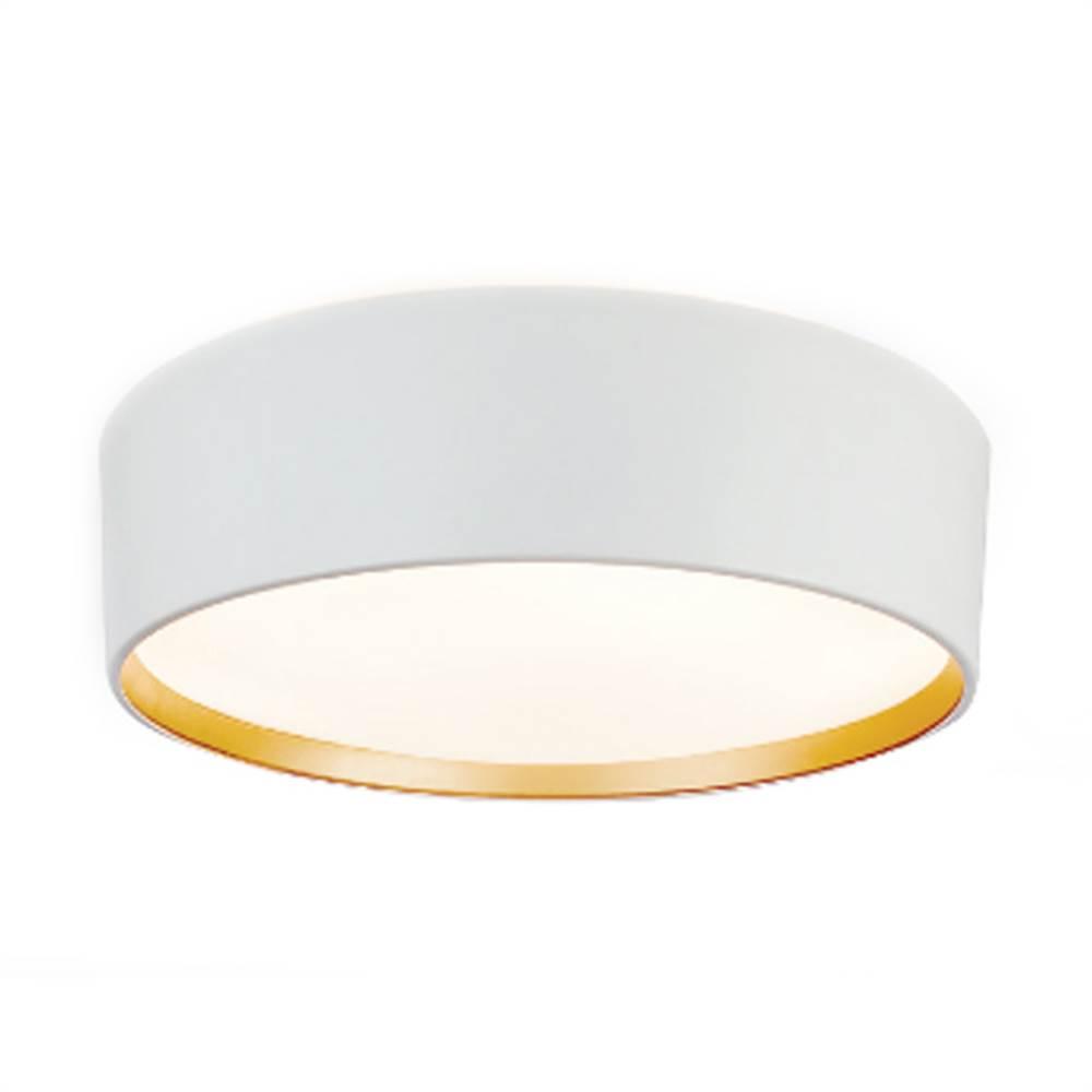 Plafon Circle CFL E27 - Bivolt 127V / 220V - 530 x 530 x