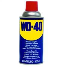 Óleo Anticorrosivo Lubrificante WD-40 300ml