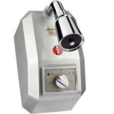 Ducha Eletrônica Prata 220V 8800W KDT