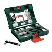 Conjunto V-Line com 41 peças  2607017316 Bosch