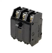 Disjuntor 3X50A 220V 5KA TQC3450 GE