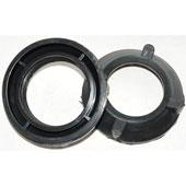 Bucha Redução PVC com Arruela C 2X3/4 Plastbig