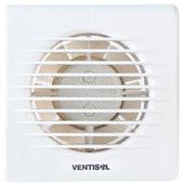 Exaustor para Banheiro 73mch 127V 100mm Ventisol