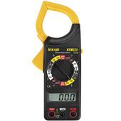 Alicate Amperímetro Digital HK-A266 Hikari