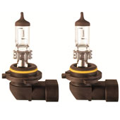 Par de Lâmpadas Automotivas 51W 12V HB4 Farol Night Breaker Plus 9006NBP Osram