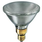 Lâmpada Refletora Halógena Par38 90/100W 120V 30º E27