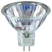 Lâmpada Halógena Dicróica 50W 12V 36º GU5.3
