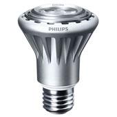 Lâmpada LED Par20 7w 127v E27 2700K Dimerizável Philips