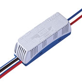 Reator Eletrônico Alto Fator 1X26W 127/220V Trancil