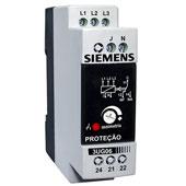 Relé Falta de Fase Com ou Sem Neutro FSN-22 MM 440VCA Altronic