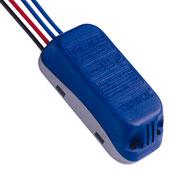 Transformador Eletrônico Dimerizável 1X20/50W 127/12V Trancil