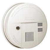 Detector Fumaça 9V DNI6915 DNI-Key West