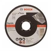 Disco Corte Inox 115mm  2608603169 Bosch
