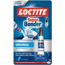 Cola Super-Bonder 3g Original LOCTITE