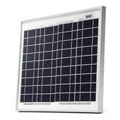 Painel Solar 10W 12VCC 0,68A KRPF10P Kript