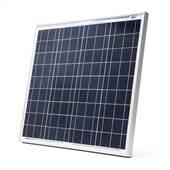 Painel Solar 50W 12VCC 3,17A KRPF50P Kript