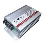 Controlador de Carga 18A 30/12Vcc MCPT Unitron