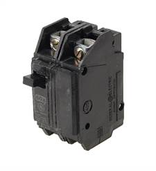 Disjuntor 2X60A THQC2460 220V 10KA GE