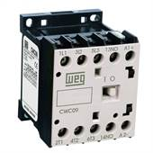 Contator 9A 1NA 220V Mini CWC09-10 WEG