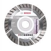 Disco Diamantado Serra Mármore Turbo Segmentado Concreto 2608602723 Bosch