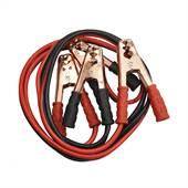 Extensão para Bateria com Garra A22 10mm2X2,5m Preto/Vermelho 400A