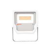 Projetor de Led Branco 20W 3000K Bivolt IP65 7016880 - Ledvance