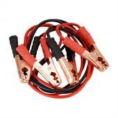 Extensão para Bateria com Garra A19 10mm2X2,5m Preto/Vermelho 400A  Ningbo