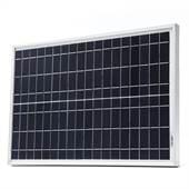 Painel Solar 20W 12VCC 1,32A KRPF20P Kript