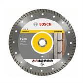 Disco Diamantado Standard Turbo 105mm 2608603675 Bosch