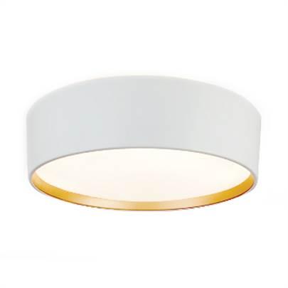 Plafon sobrepor Circle aliance - Universo Elétrico Design