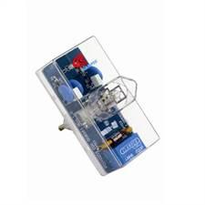 Protetor DPS Clamper Tel com Led de Sinalização 8528