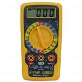 Multímetro Digital Cat I 600V HM-1000  Hikari