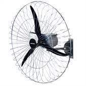 Ventilador Parede Cromado 127/220V 1m 400W Ventisol