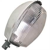 Luminária Pública com Policarbonato Prismático 250W E40 LP305/25,4 Olivo