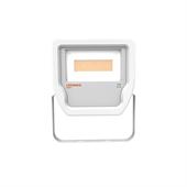Projetor de Led Branco 10W 3000K Bivolt IP65 7016877 - Ledvance