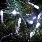 Cordão Luminoso 96 Leds Estático Branco 127V 12633 Taschibra