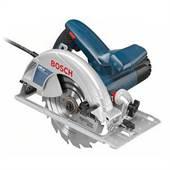 Serra Circular Profissional 1600W 127V 184mm GKS67 Bosch