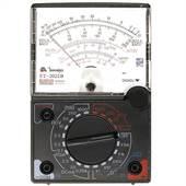 Multímetro Analógico 10A DC 1000V ACDC ET2022B Minipa