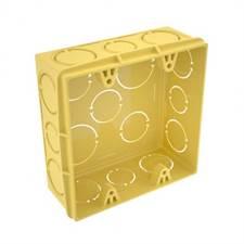 Caixa PVC 4