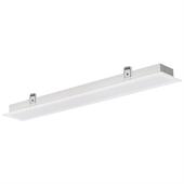 Luminária Embutir Slim LED 36W 4000K Bivolt - Trancil
