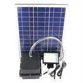 Projetor Solar 336 Leds 2800K EK336 Elektra
