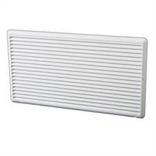 Grade Ventilação Retangular 44x24cm para Exaustor Ventokit