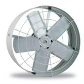 Exaustor Industrial 127V 40cm 1/5CV Ventisol