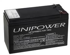 Bateria Selada 7AH 12V SH7/12     Estacionaria