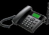 Telefone Celular de Mesa Quadriband GSM EPFS11 Elsys